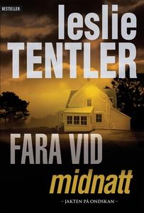 Fara vid midnatt (e-bok) av Leslie Tentler