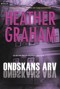 Ondskans arv (e-bok) av Heather Graham