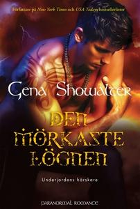 Den mörkaste lögnen (e-bok) av Gena Showalter
