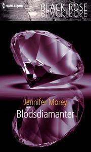 Blodsdiamanter (e-bok) av Jennifer Morey