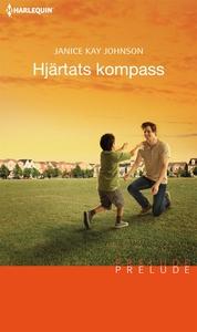 Hjärtats kompass (e-bok) av Janice Kay Johnson