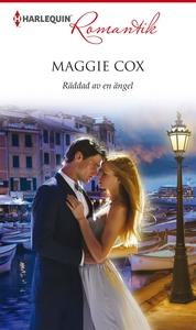 Räddad av en ängel (e-bok) av Maggie Cox