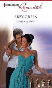 Känslan av kärlek (e-bok) av Abby Green