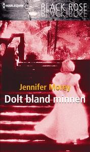 Dolt bland minnen (e-bok) av Jennifer Morey