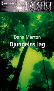 Djungelns lag (e-bok) av Dana Marton