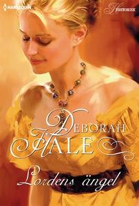 Lordens ängel (e-bok) av Deborah Hale