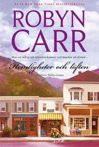 Hemligheter och löften (e-bok) av Robyn Carr