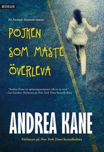 Pojken som måste överleva (e-bok) av Andrea Kan