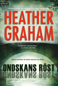 Ondskans röst (e-bok) av Heather Graham