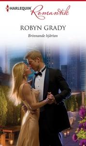 Brinnande hjärtan (e-bok) av Robyn Grady