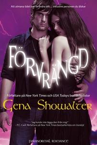 Förvrängd (e-bok) av Gena Showalter