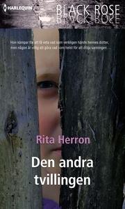 Den andra tvillingen (e-bok) av Rita Herron