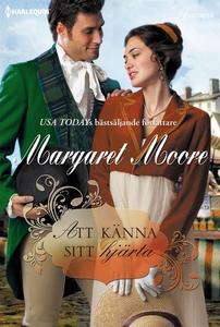 Att känna sitt hjärta (e-bok) av Margaret Moore