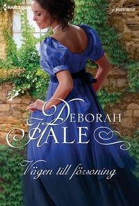 Vägen till försoning (e-bok) av Deborah Hale