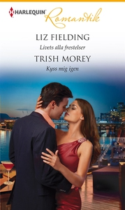 Livets alla frestelser/Kyss mig igen (e-bok) av