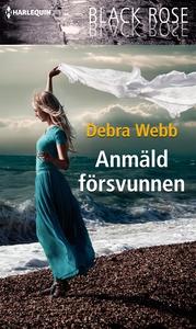 Anmäld försvunnen (e-bok) av Debra Webb
