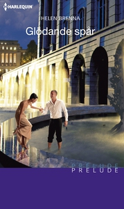 Glödande spår (e-bok) av Helen Brenna