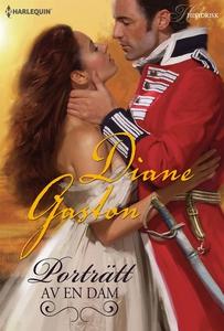 Porträtt av en dam (e-bok) av Diane Gaston