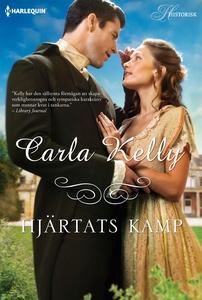 Hjärtats kamp (e-bok) av Carla Kelly