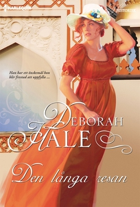 Den långa resan (e-bok) av Deborah Hale