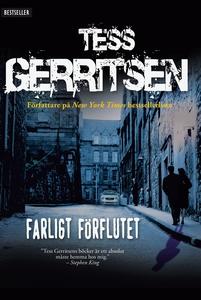 Farligt förflutet (e-bok) av Tess Gerritsen