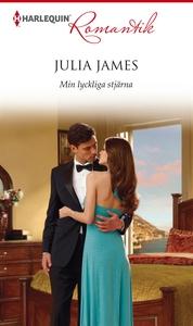 Min lyckliga stjärna (e-bok) av Julia James