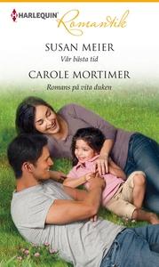 Vår bästa tid/Romans på vita duken (e-bok) av S