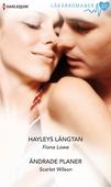 Hayleys längtan/Ändrade planer