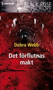 Det förflutnas makt (e-bok) av Debra Webb
