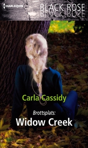 Brottsplats: Widow Creek (e-bok) av Carla Cassi