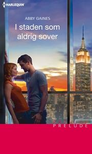 I staden som aldrig sover (e-bok) av Abby Gaine