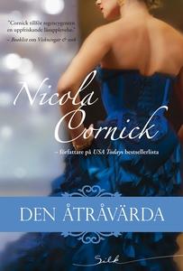 Den åtråvärda (e-bok) av Nicola Cornick