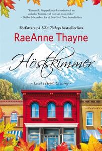 Höstskimmer (e-bok) av RaeAnne Thayne