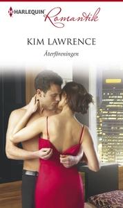 Återföreningen (e-bok) av Kim Lawrence