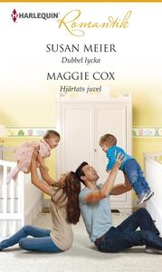 Dubbel lycka/Hjärtats juvel (e-bok) av Susan Me