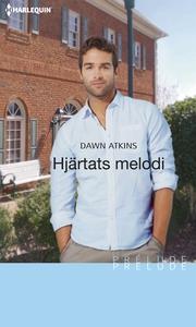 Hjärtats melodi (e-bok) av Dawn Atkins