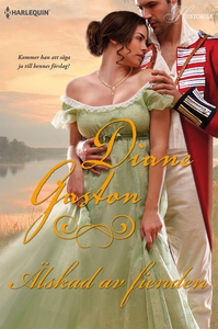 Älskad av fienden (e-bok) av Diane Gaston