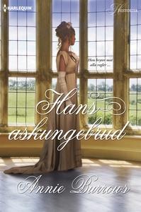 Hans askungebrud (e-bok) av Annie Burrows