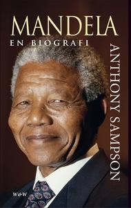 Mandela, en biografi (e-bok) av Anthony Sampson