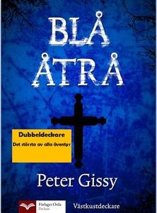 Blå åtrå - Det största av alla äventyr (e-bok)