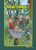 Allan Zongo - vildare än vanligt