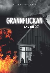Grannflickan (e-bok) av Ann Olerot