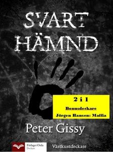 Svart hämnd - Maffia (e-bok) av Peter Gissy, Jö