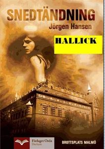 Snedtändning - Hallick (e-bok) av Jörgen Hansen
