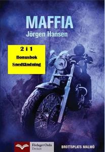 Maffia - Snedtändning (e-bok) av Jörgen Hansen