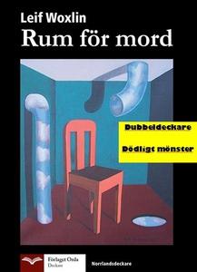 Rum för mord - Dödligt mönster (e-bok) av Leif