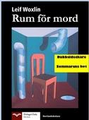 Rum för mord - Sommarens hot