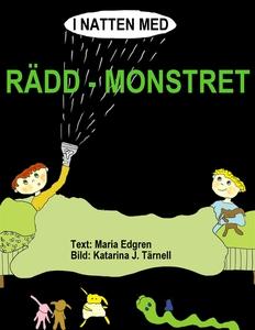 I natten med Rädd-Monstret (e-bok) av Maria Edg