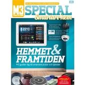 M3 Special: Smartare hem