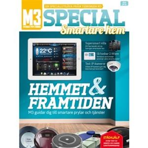 M3 Special: Smartare hem (e-bok) av Mikael Lind